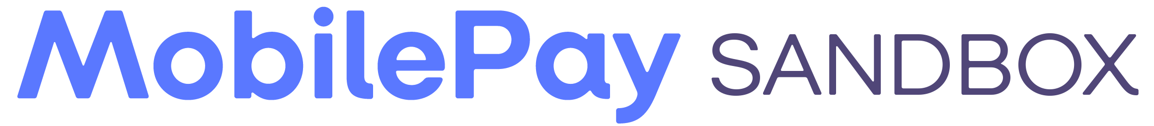 MobilePay Developer | Sandbox